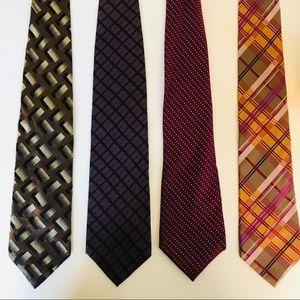 Men's Tie Lot